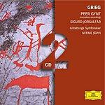 Edvard Grieg Peer Gynt, Op.23/Sigurd Jorsalfar, Op.22