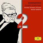 Dmitri Shostakovich Chamber Symphonies