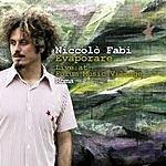 Niccolò Fabi Evaporare Live At Forum Music Village (Single)