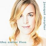 Jacqui Naylor The Color Five