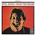 Etta Jones From The Heart (Remastered)