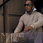 Marques Houston Favorite Girl (Single)