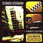 City Of Prague Philharmonic Orchestra Bernard Herrmann: The Essential Film Music Collection