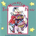 Danny O'Flaherty The Monster Pinic