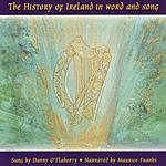 Danny O'Flaherty The History Of Ireland In Word And Song