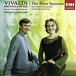 Michala Petri The Four Seasons/Introduction And Rondo Capriccioso