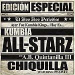 A.B. Quintanilla III Chiquilla (Single)