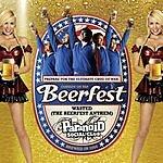 Paranoid Social Club Beerfest (Single)