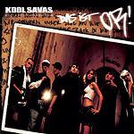 Kool Savas Das Ist OR! (4-Track Maxi-Single)