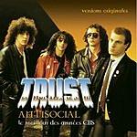 The Trust Antisocial - Le Meilleur Des Années CBS