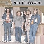 The Guess Who Platinum & Gold Collection