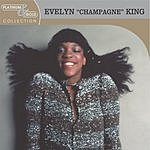 """Evelyn """"Champagne"""" King Platinum & Gold Collection"""