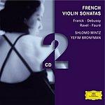 Shlomo Mintz French Violin Sonatas