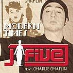 J-Five Modern Times (Maxi-Single)