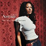Amerie Why Don't We Fall In Love (4-Track Maxi-Single)