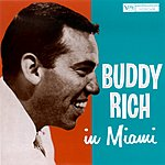 Buddy Rich In Miami (Live)