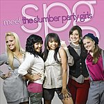 Slumber Party Girls Meet The Slumber Party Girls (3-Track Maxi-Single)