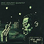 Eric Dolphy Outward Bound (RVG Remaster)