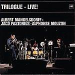 Albert Mangelsdorff Trilogue Live!