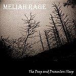Meliah Rage God And Man (Single)