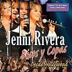 Jenni Rivera Besos Y Copas Desde Hollywood En Vivo