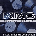 Kevin Saunderson KMS - Definitive Mix Compilation