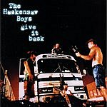 Hackensaw Boys Give It Back