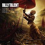 Billy Talent Red Flag (4-Track Maxi-Single)