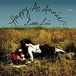 Larrikin Love Happy As Annie (Patrick Wolf Remix)