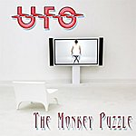 UFO The Monkey Puzzle