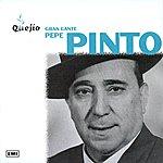 Pepe Pinto Gran Cante
