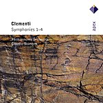 Claudio Scimone Symphonies Nos. 1-4
