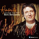 Boris Berezovsky Ludus Tonalis/Suite '1922', Op.26