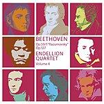 Endellion String Quartet Beethoven String Quartets, Vol.4