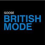 Goose British Mode (4-Track Maxi-Single)