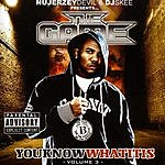 The Game You Know What It Is: Vol.3 (Parental Advisory)