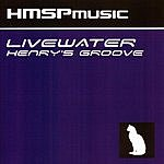 Livewater Henry's Groove (5-Track Maxi-Single)