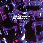 The Chemical Brothers Get Yourself High (6 Track Maxi-Single)