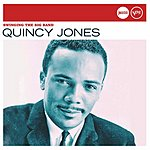 Quincy Jones Jazz Club: Swingin' The Big Band