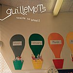 Guillemots Trains To Brazil (3-Track Maxi-Single)