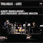 Albert Mangelsdorff Trilogue - Live!