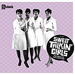 The Chiffons Sweet Talkin' Girls: The Best Of The Chiffons