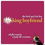 The Bird & The Bee F-cking Boyfriend (Ralphi Rosario N' Jody Db Versions) (3 Track Maxi-Single) (Parental Advisory)