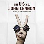John Lennon The U.S. Vs. John Lennon: Motion Picture Soundtrack