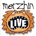 Merzhin Live (Maxi-Single)