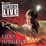 Udo Jürgens Jetzt Oder Nie: Live