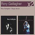 Rory Gallagher Rory Gallagher/Stage Struck (Live)