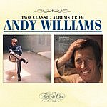 Andy Williams Solitaire/First Time Ever I Saw Your Face
