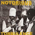 Turbulence Notorious (4-Track Maxi-Single)
