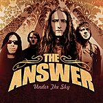 The Answer Under The Sky (3-Track Maxi-Single)